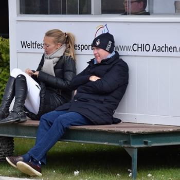 CSI Aachen 2016 - Enda Carroll - Ashford Farm