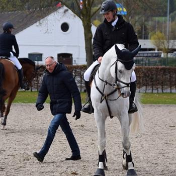 CSI Aachen 2016 - Robbert & Rob Ehrens