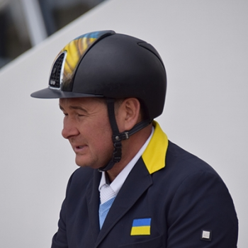 CSI Aachen 2016 - Oleksandr Onyshchenko