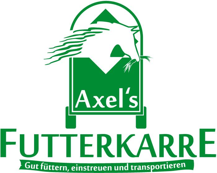 Axels Futterkarre